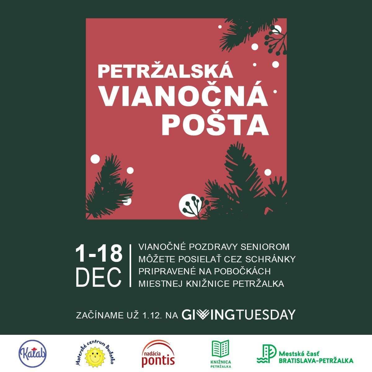 Mestská časť Bratislava - Petržalka