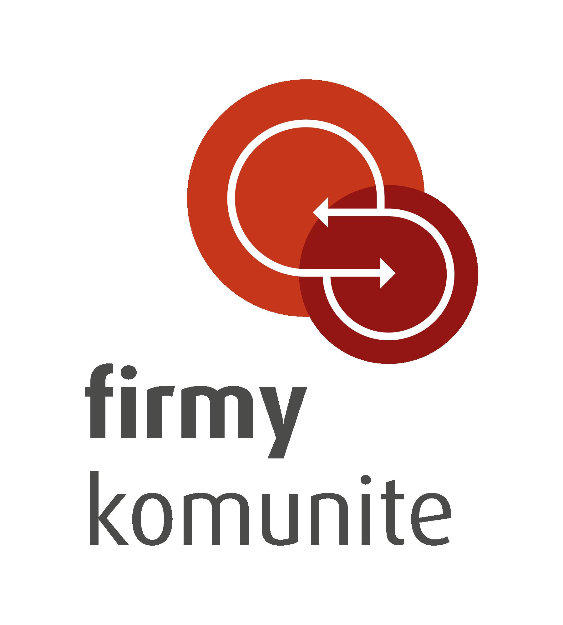 Firmy komunite