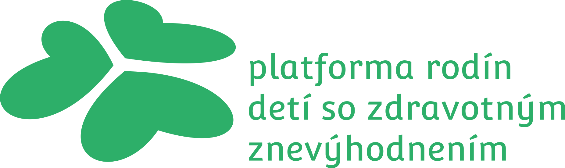 Platforma rodín detí so zdravotným znevýhodnením