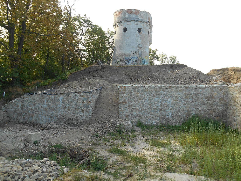 OZ Hrad Čeklís