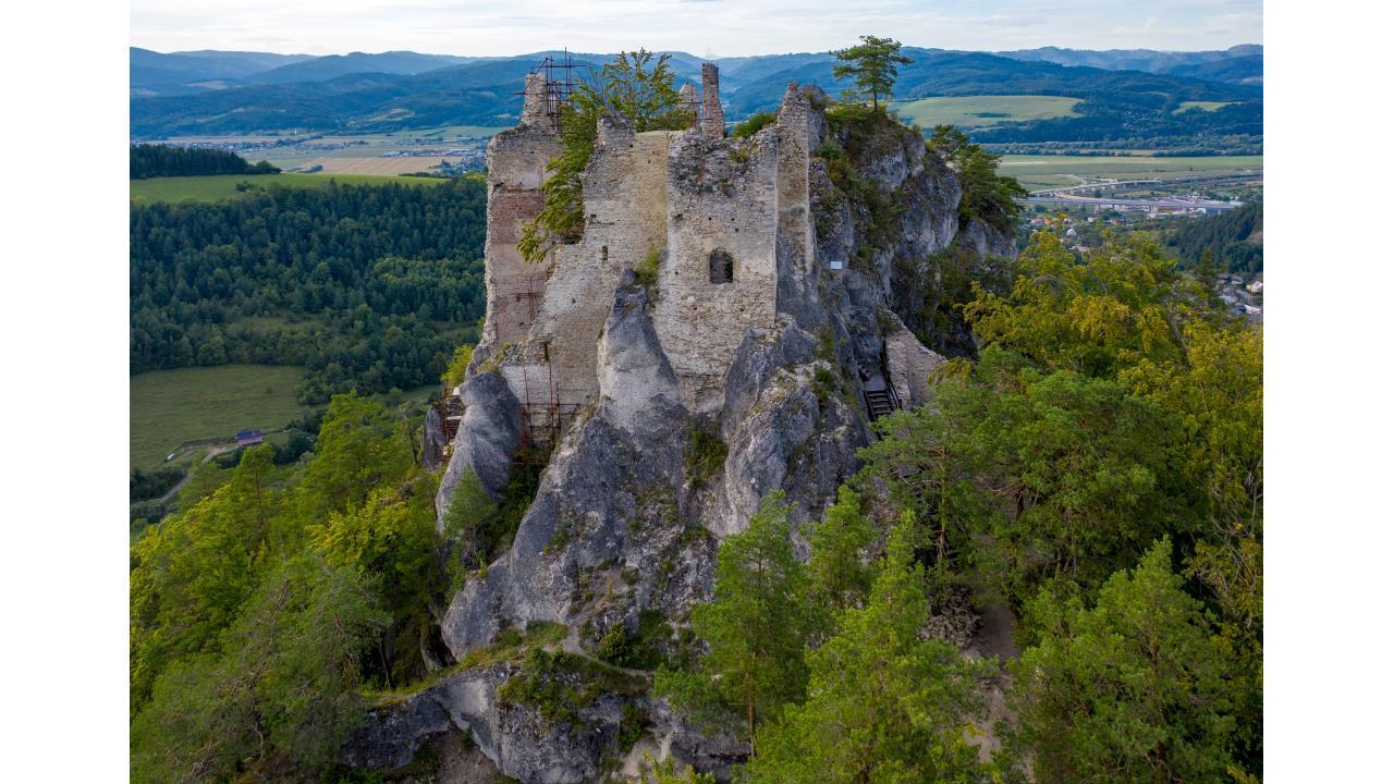 Združenie priateľov Hričovského hradu