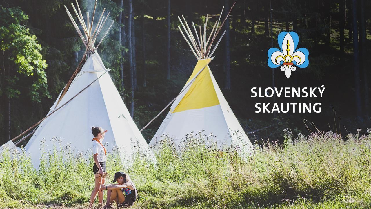 Slovenský skauting, o.z.