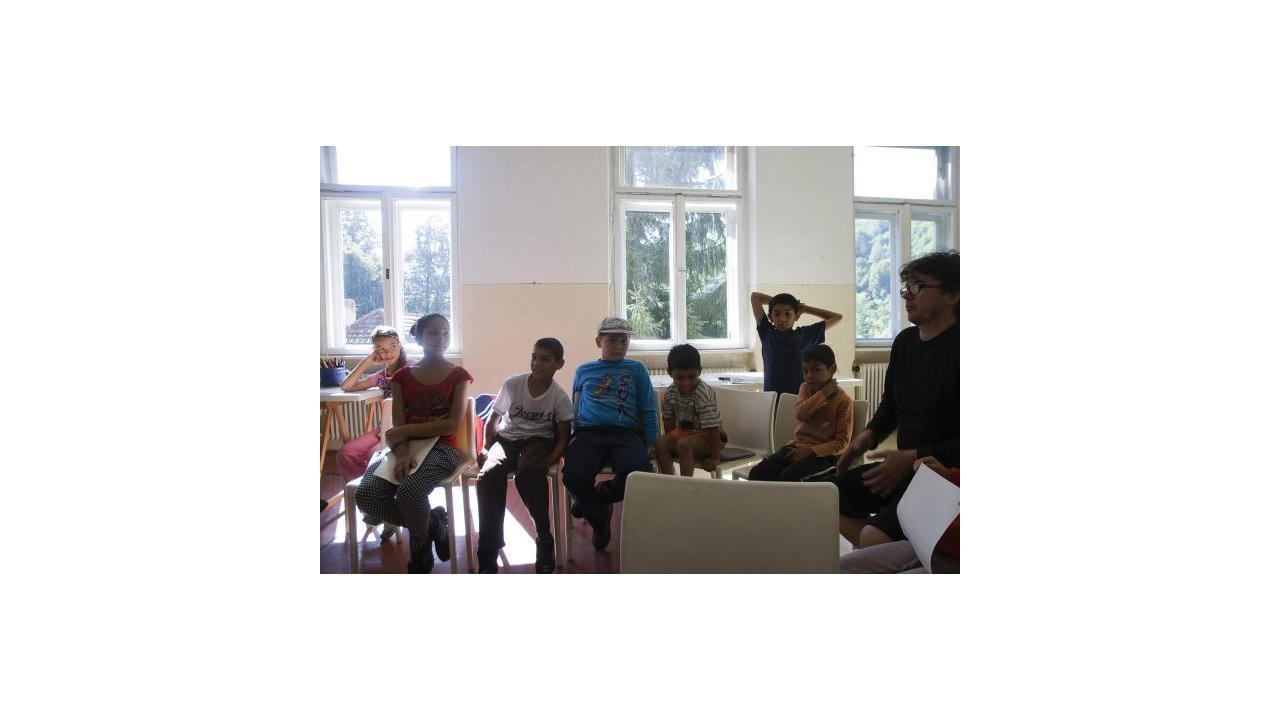 OZ Ľalia - združenie detí a rodičov