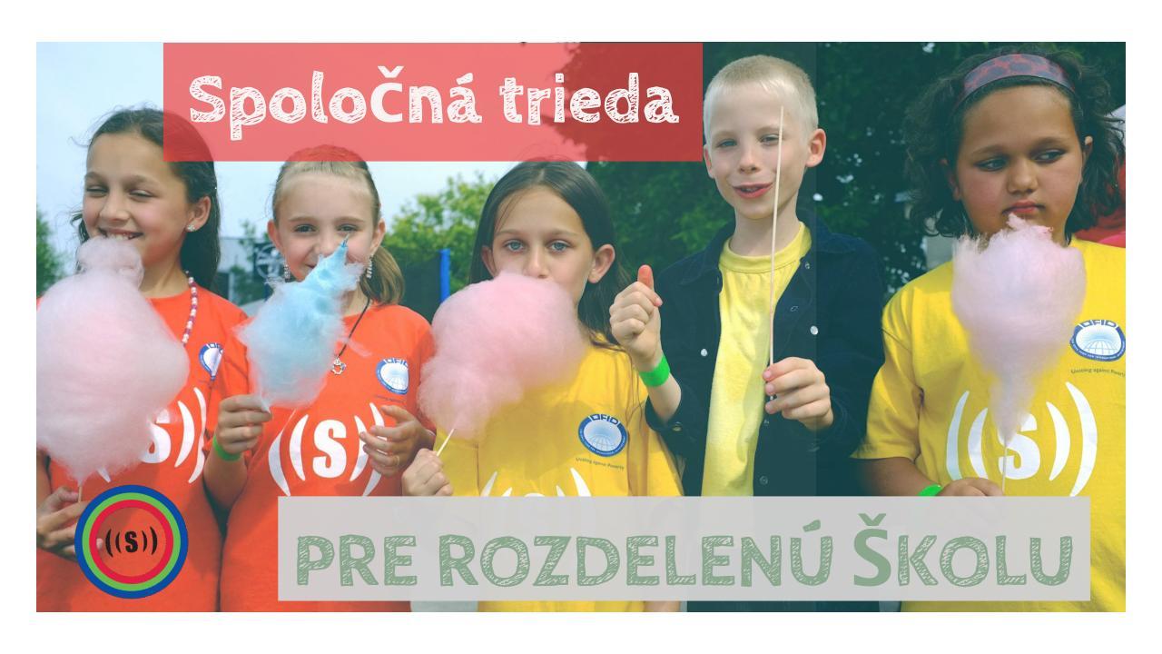 Občianske združenie Superar Slovakia