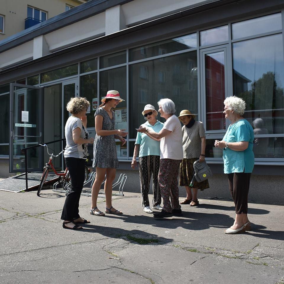 Komunitné centrum Bratislava Nové Mesto