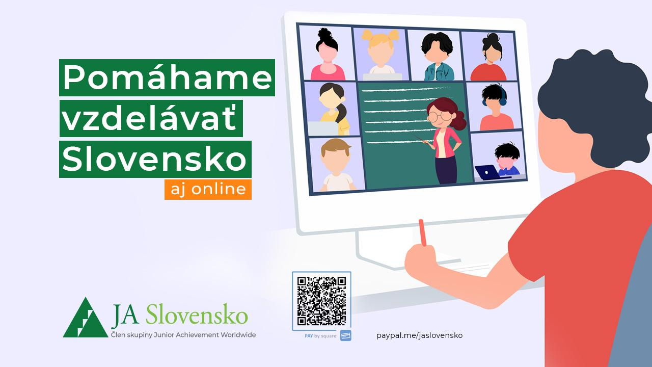 Junior Achievement Slovensko
