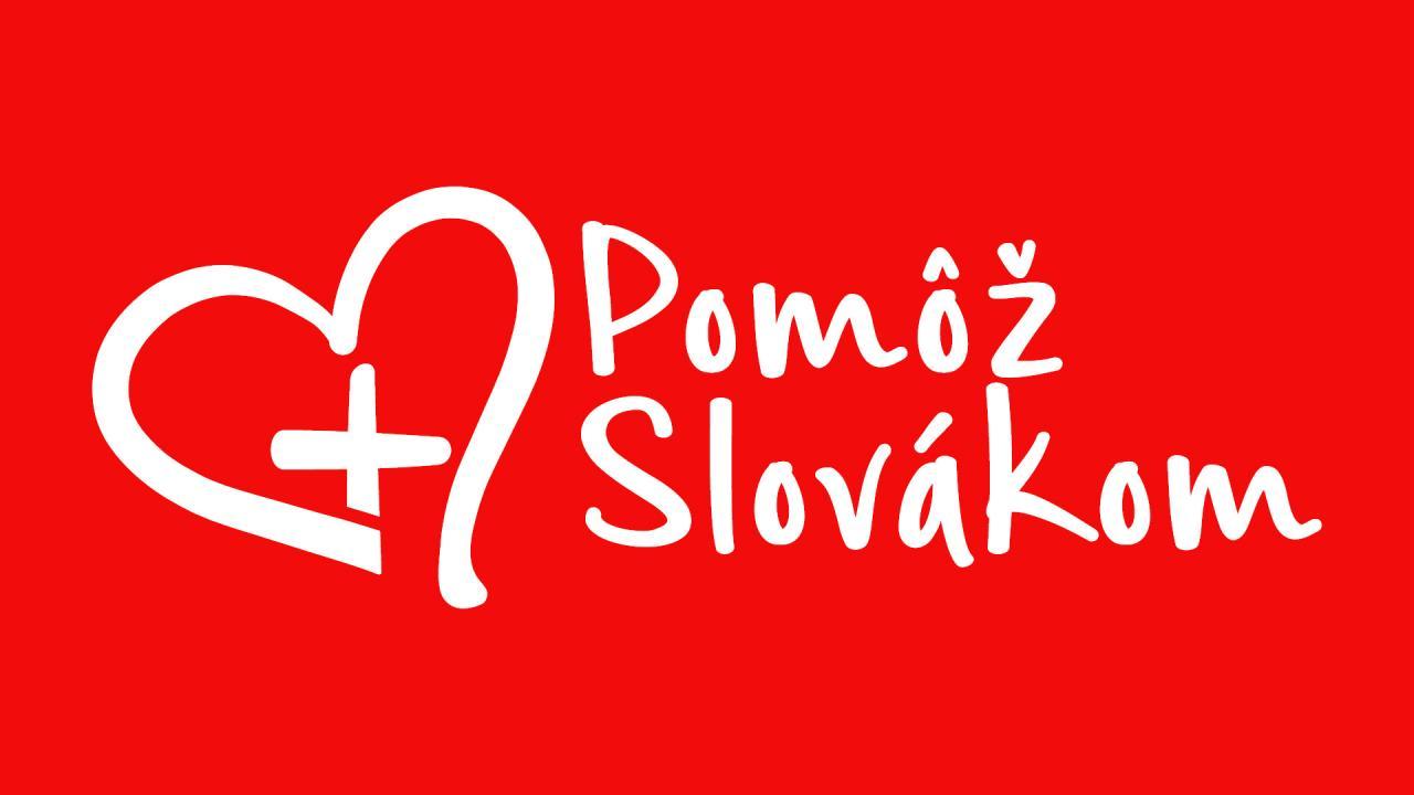 Iniciatíva Pomôž Slovákom