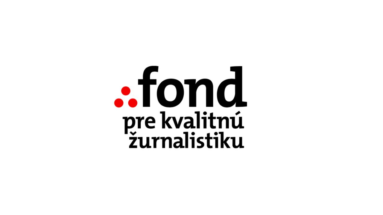 .týždeň - fond pre kvalitnú žurnalistiku
