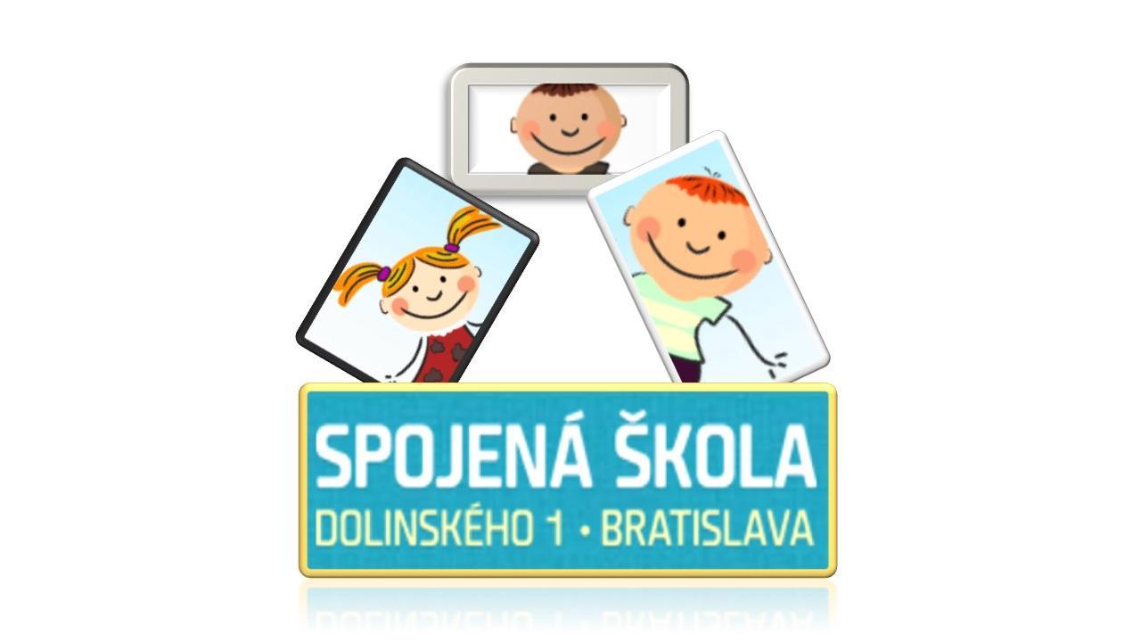 Spojená škola Dolinského 1 Bratislava 841 01