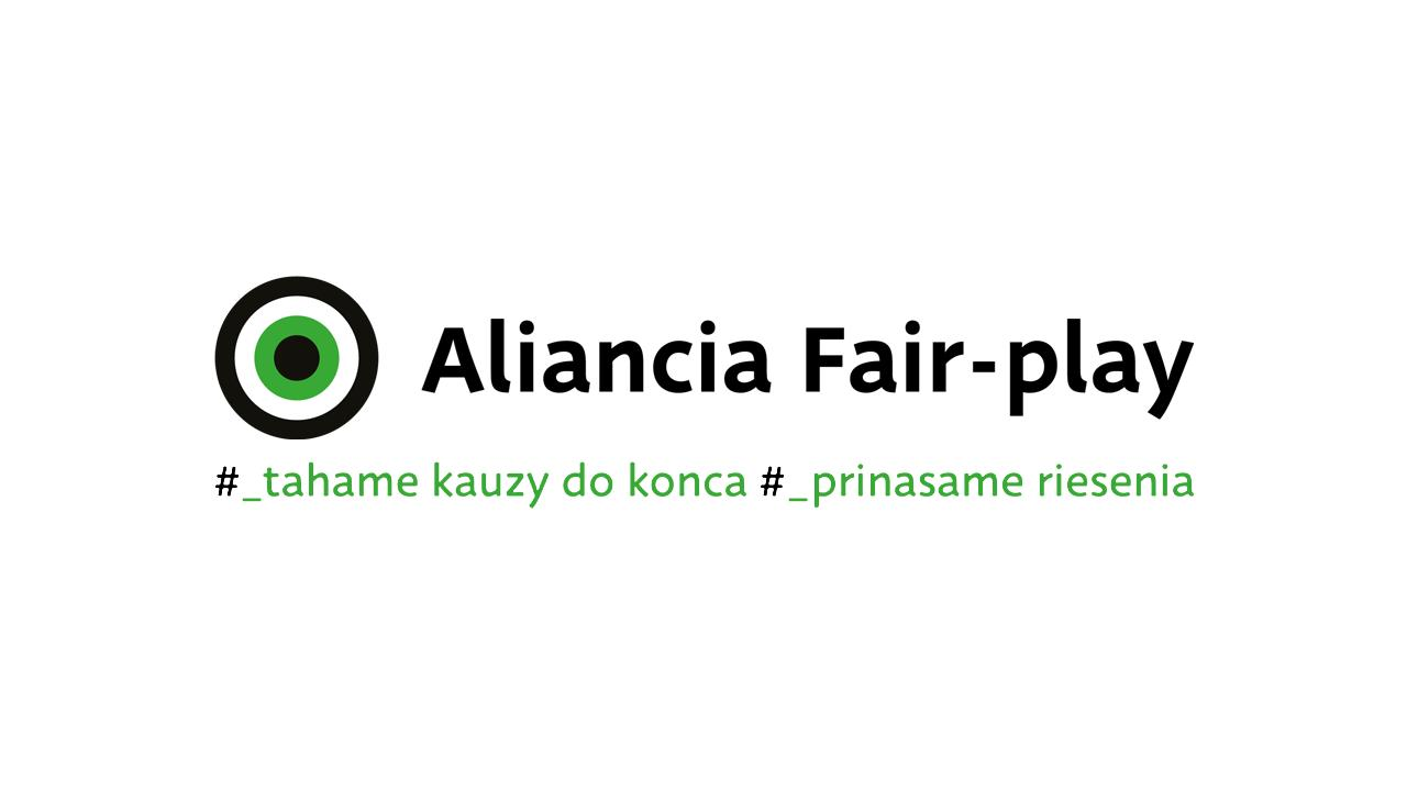 Aliancia Fair-play, o. z.